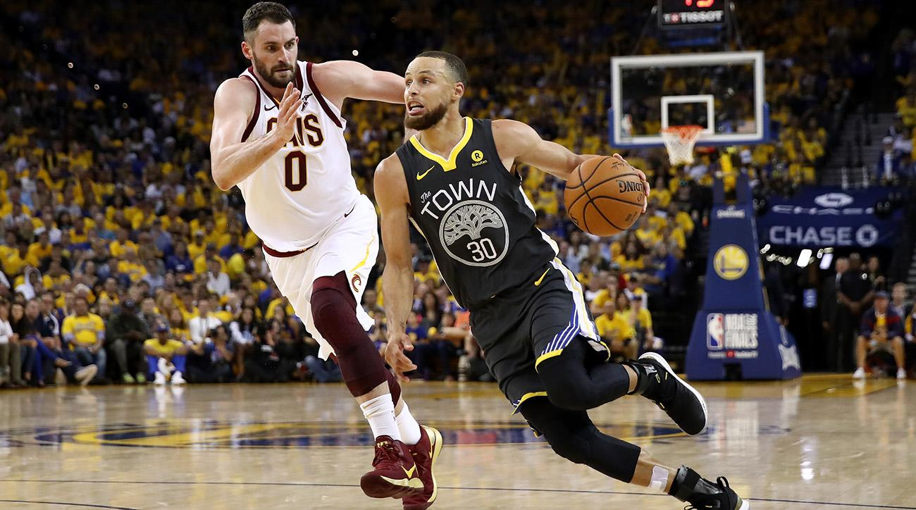 216ec7aae0c0 The Unnerving Excellence of Steph Curry and the Warriors