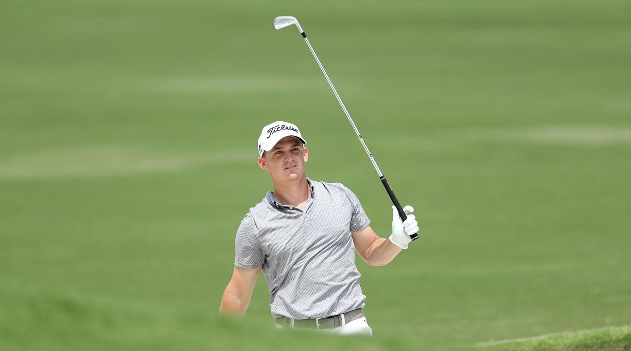 PGA Tour pro Bud Cauley