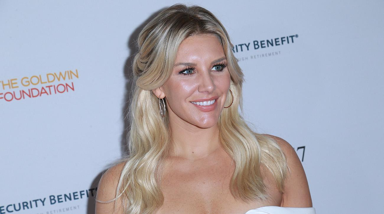 Images Charissa Thompson nude (87 images), Pussy