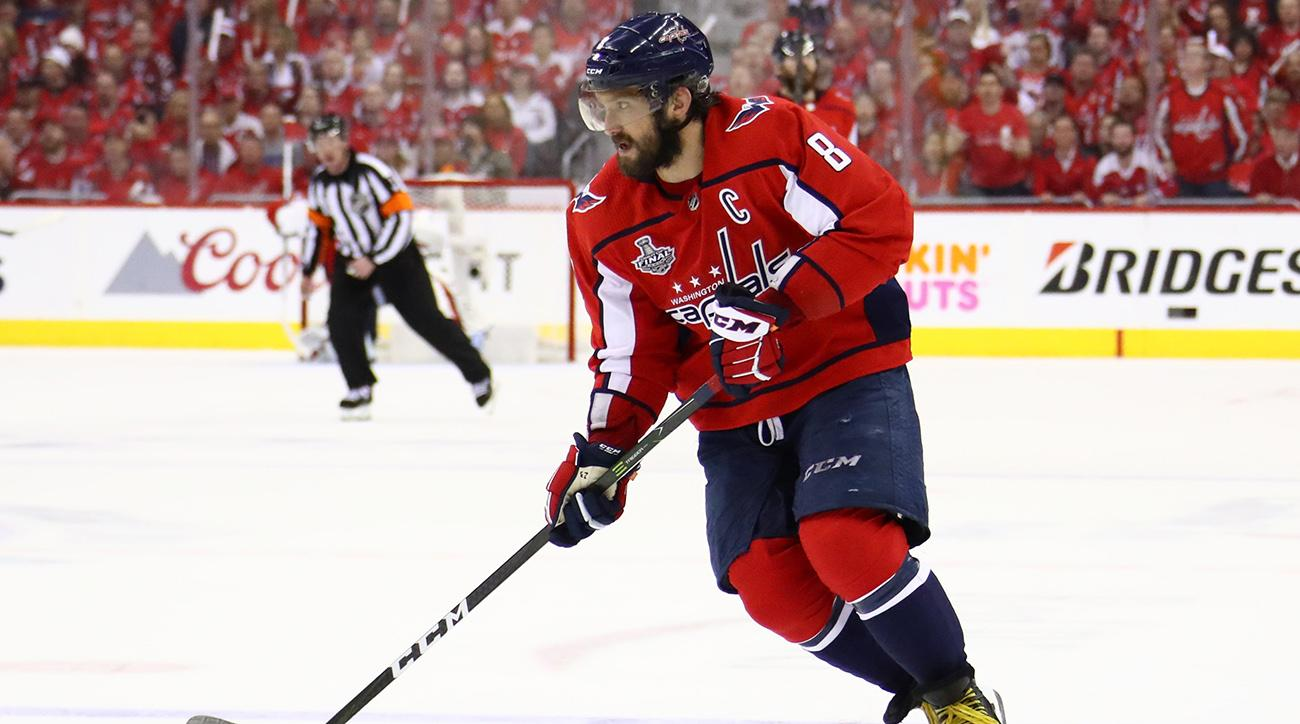 Capitals vs. Golden Knights live stream  Watch Stanley Cup Final Game 5  55eb57fdd55