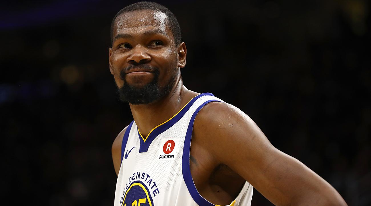 3465141ad657 Kevin Durant s Free Agency  Why Warriors Star Should Move On