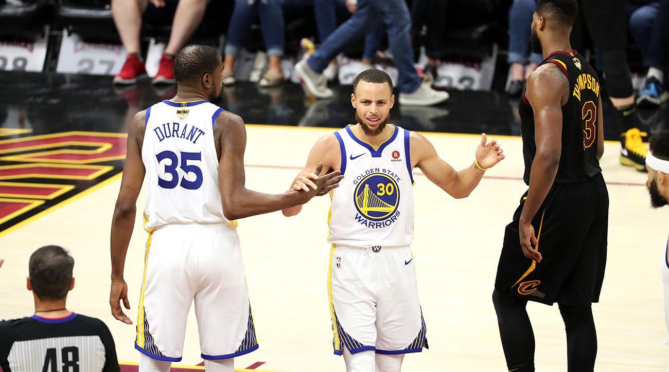 Who won NBA Finals 2018  Warriors take Game 4 37b8cebcc