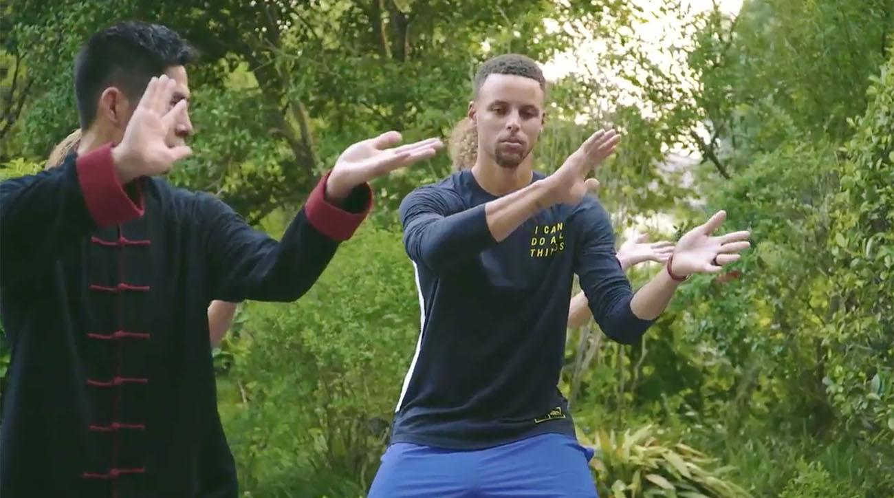 Kevin Durant and Stephen Curry new commercials