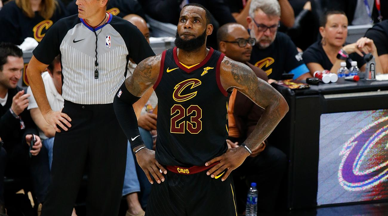 detailed look f8711 34400 The Summer of LeBron Offers More Intrigue Than the NBA Finals