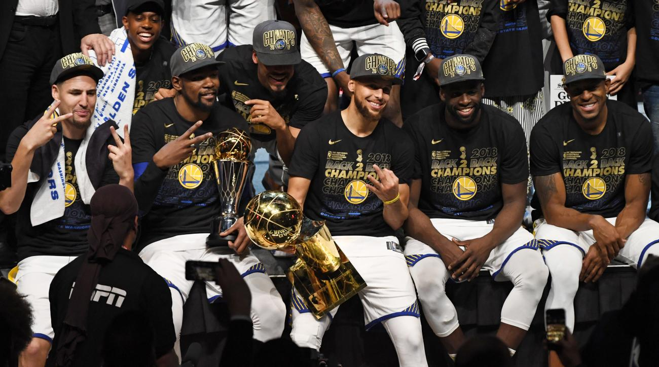 41771531427 Golden State Warriors Offseason Preview  How Can the Champs Improve Their  Historic Roster