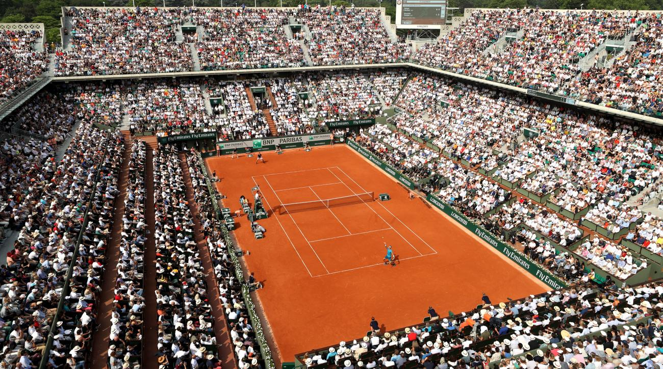 18310ee562b Rafa Nadal wins the 2018 French Open  50 parting thoughts