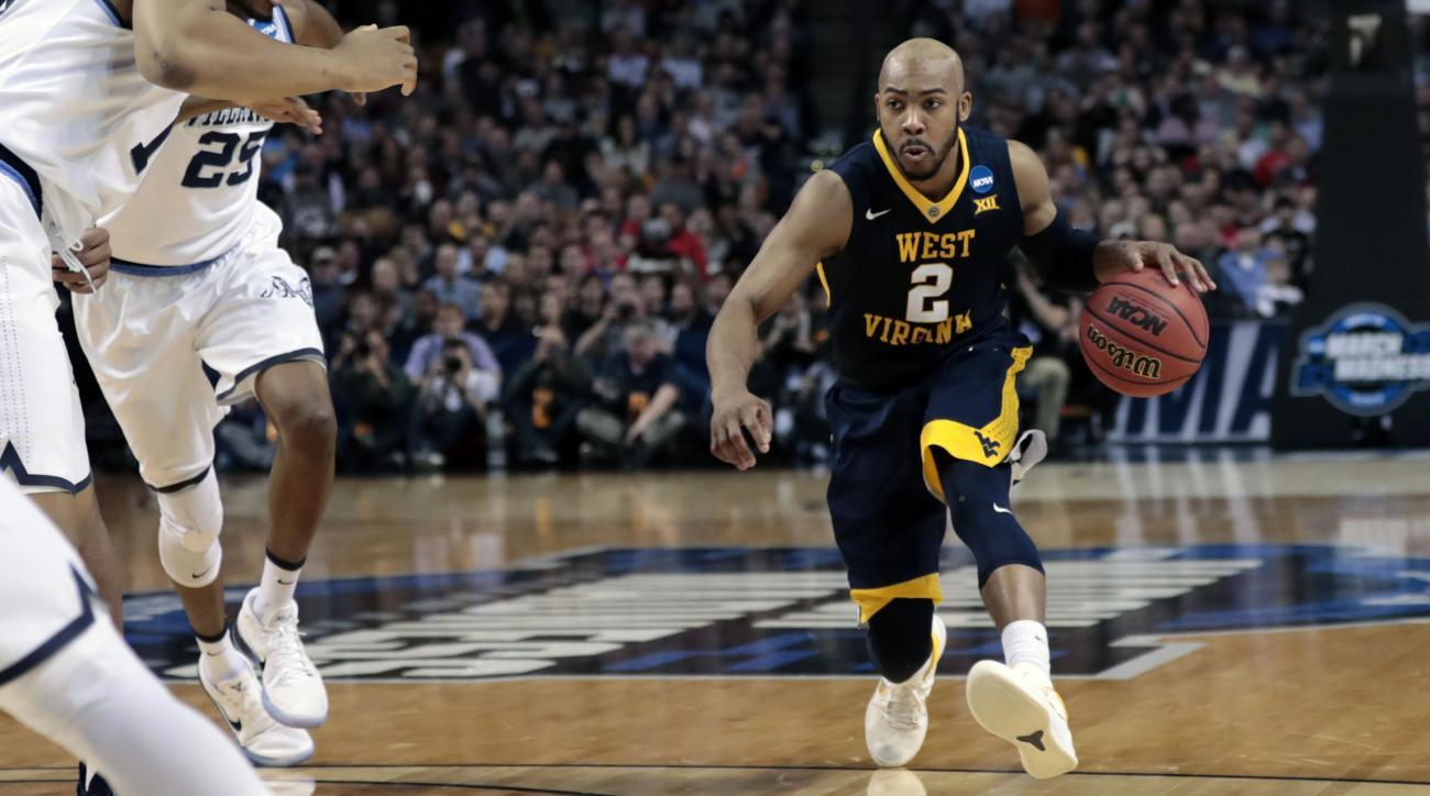 6bf489906ce Jevon Carter  2018 NBA Draft Scouting Report