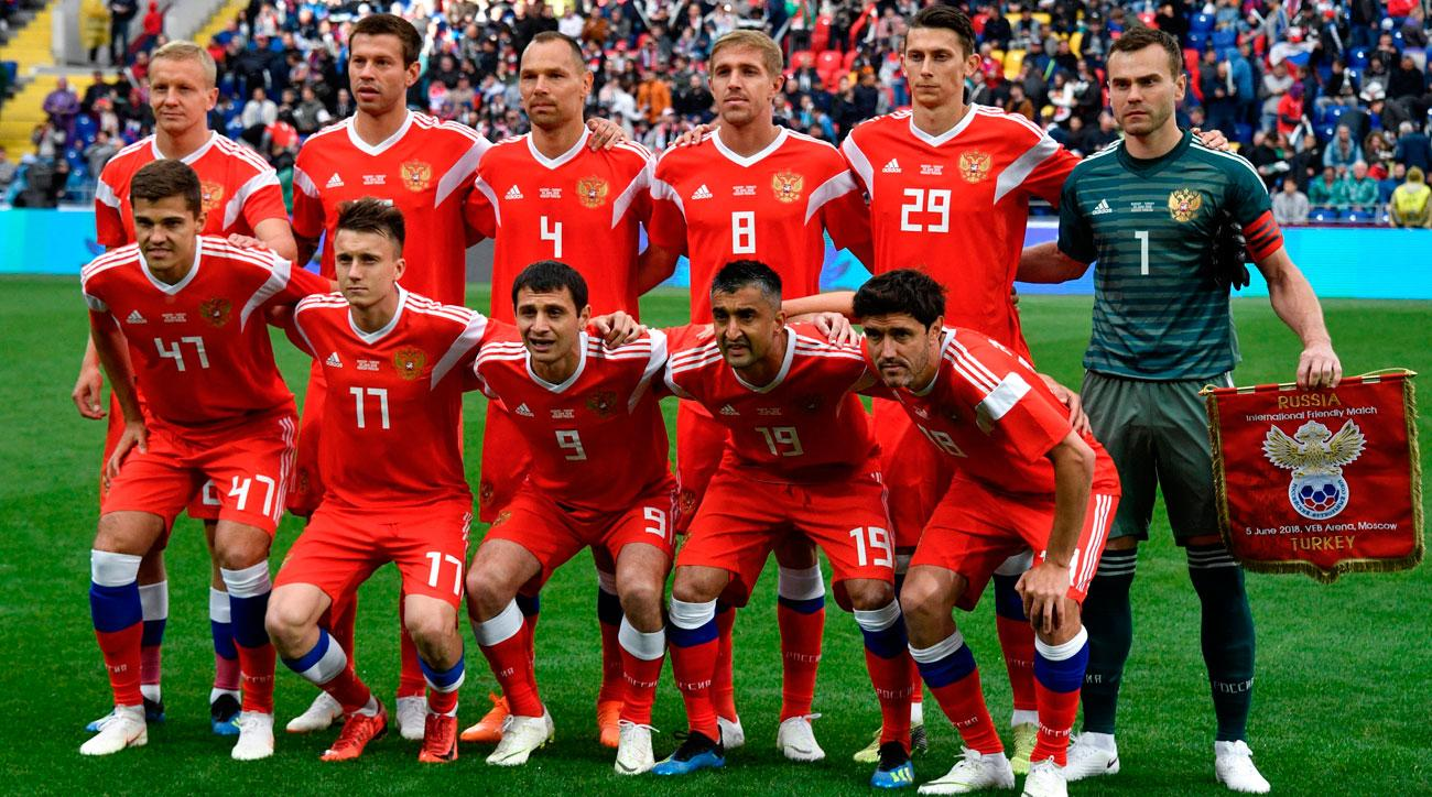 7b690f24adb Russia s 2018 World Cup team could be worst host of all time