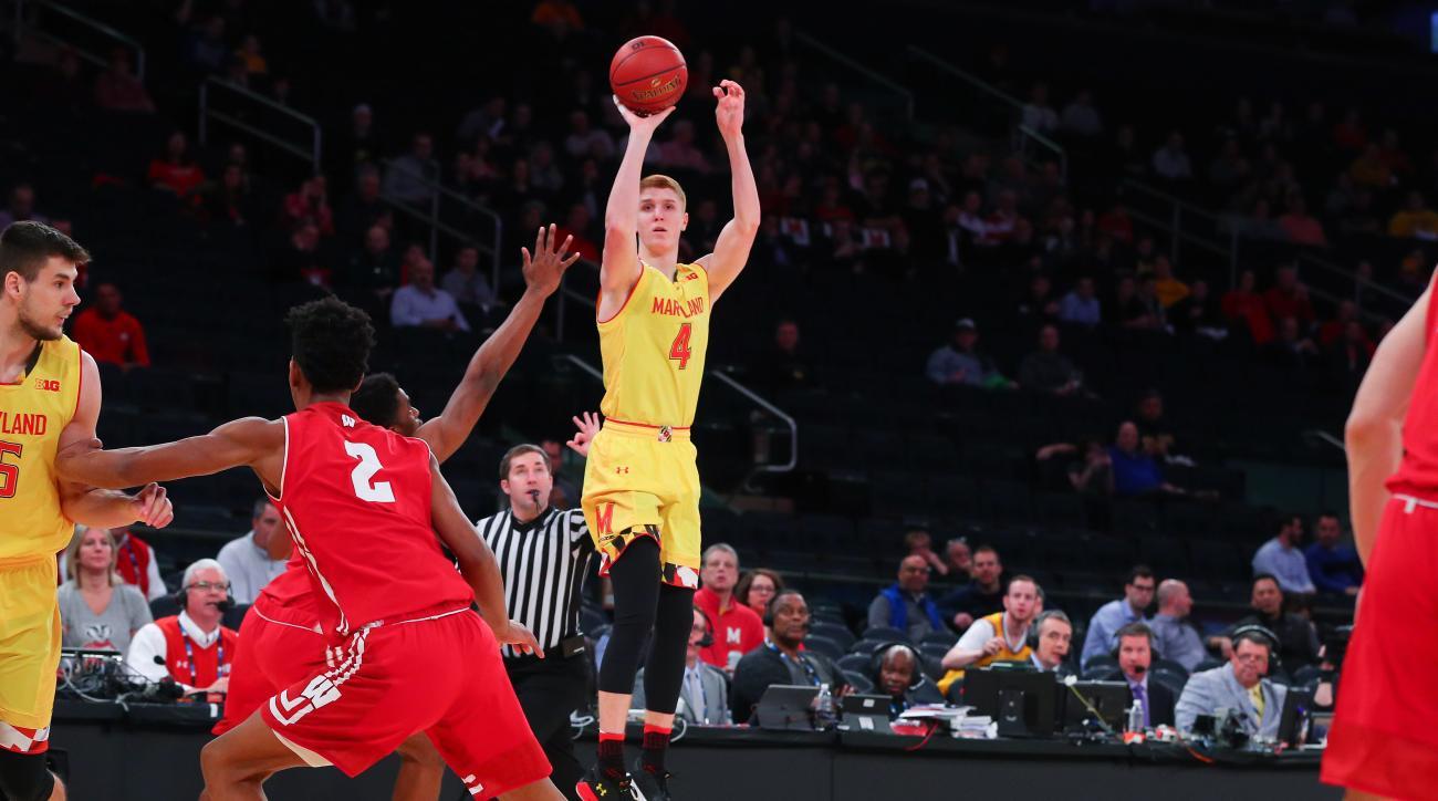 Hawks select Kevin Huerter  2018 NBA draft grades  3eab3a8f6