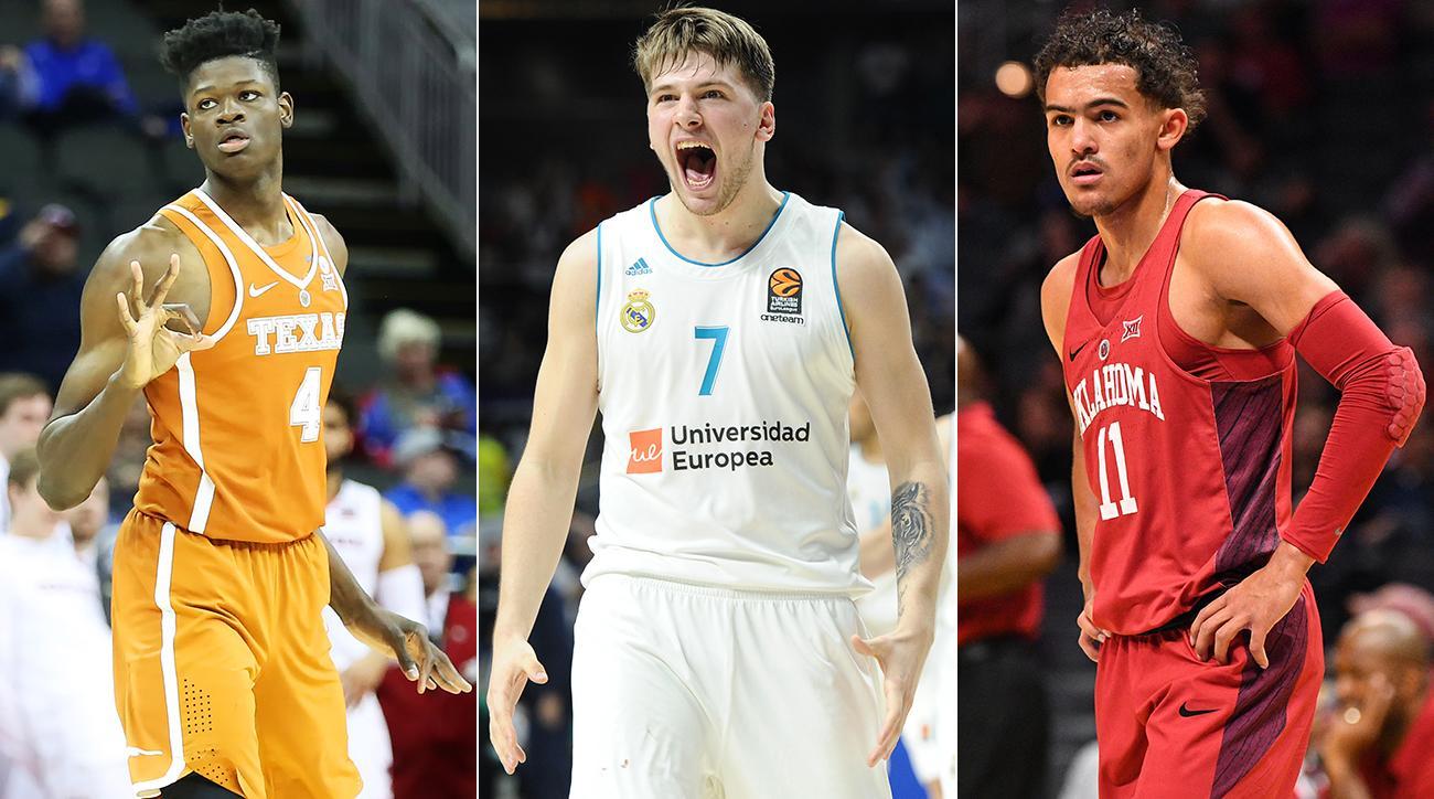8f20d311318 NBA Draft 2018  Needs