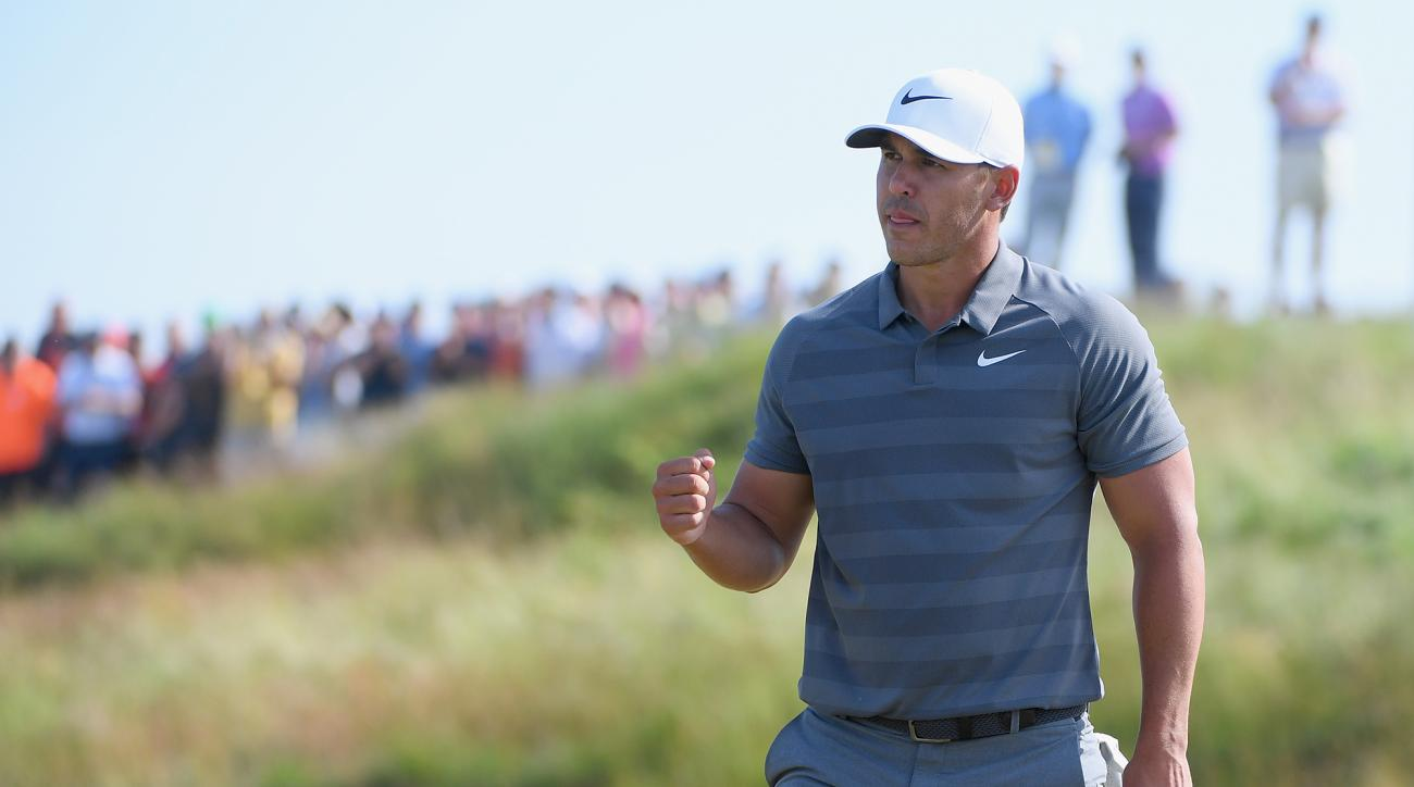 Brooks Koepka wins 2018 US Open shinnecock