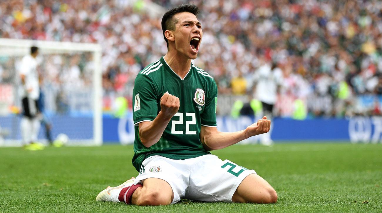 WATCH  Chucky Lozano Gives Mexico World Cup Win Over Germany 65a15321d1a6a