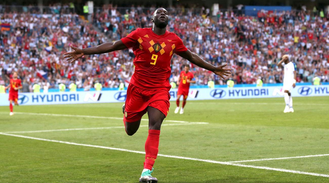 Image result for lukaku goals belgium panama