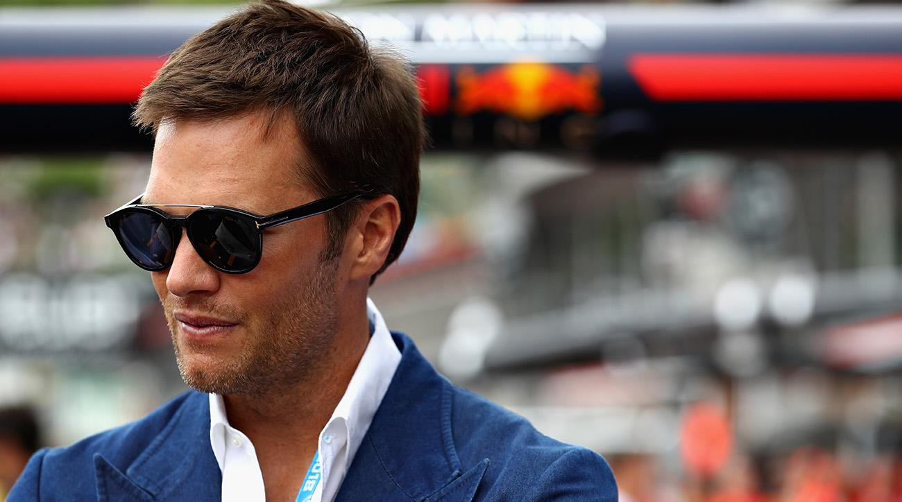 Tom Brady retirement: QB hints at playing until 45 with