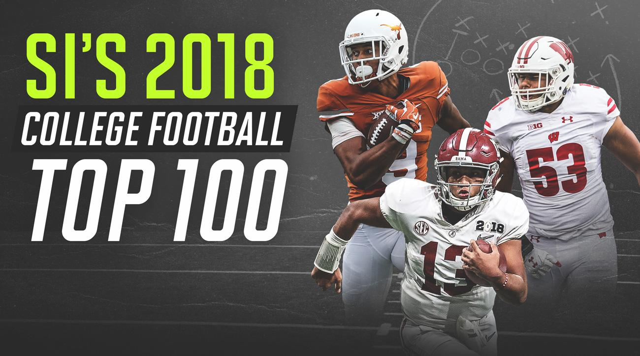 lowest price d3c4e 16365 College football Top 100