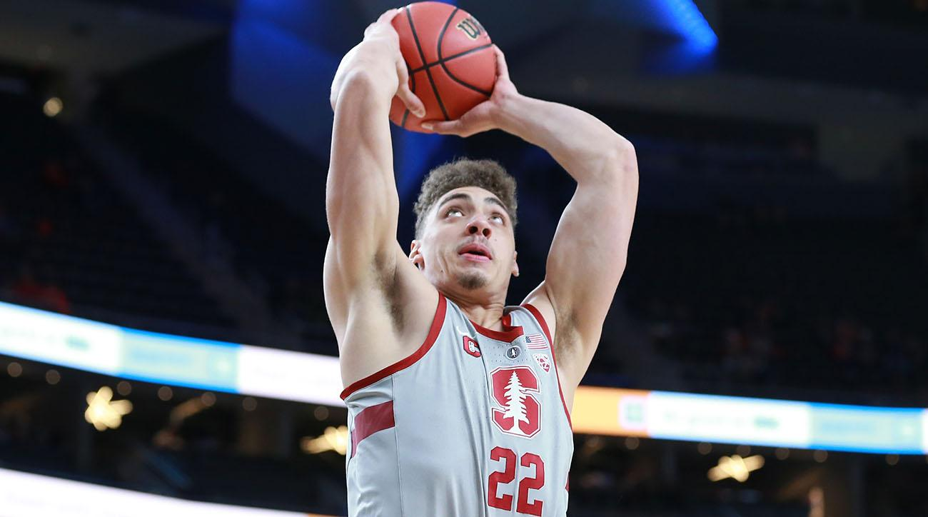 Reid Travis transferring to Kentucky