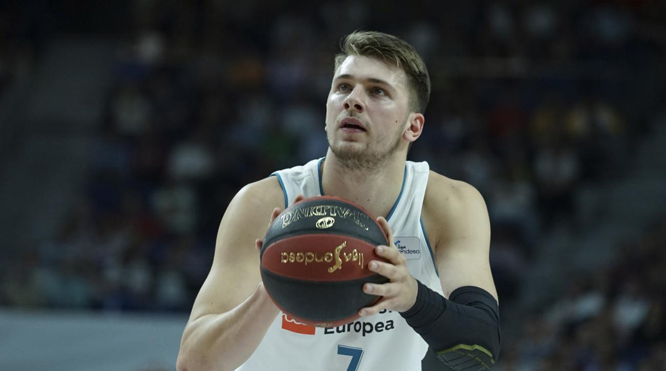 0576dcd86a42 NBA draft rumors  Latest news