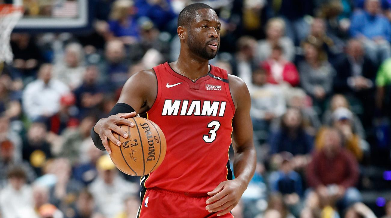 Dwyane Wade, miami heat, heat, dwyane wade NBA Owner, seattle SuperSonics