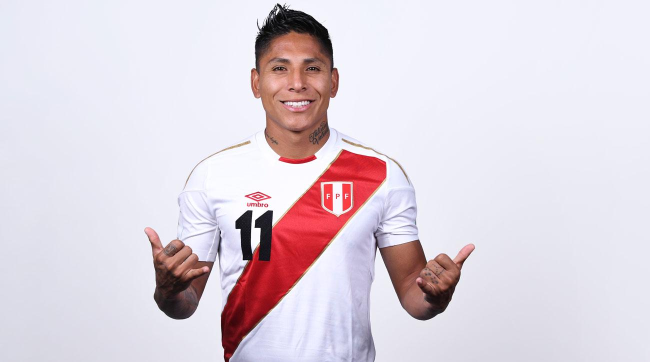 new concept d4d12 f2067 Raul Ruidiaz: Seattle Sounders land hungry, accomplished ...