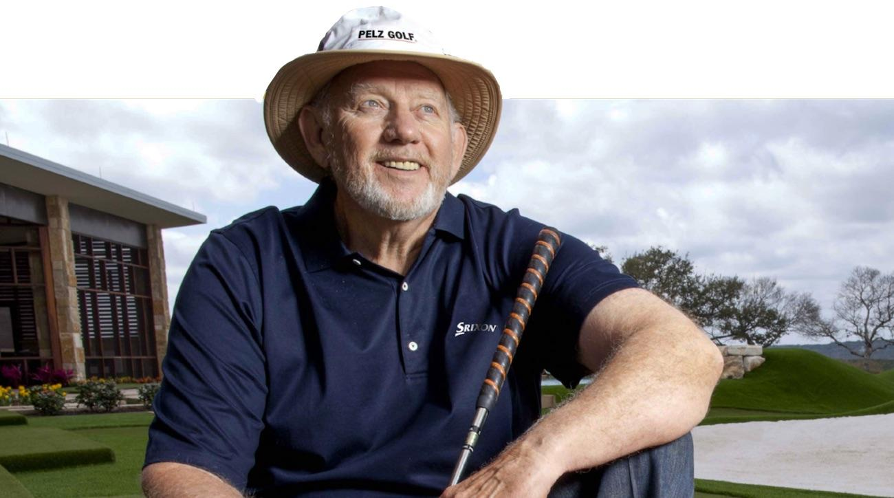 Dave Pelz has some truths to speak about putting.
