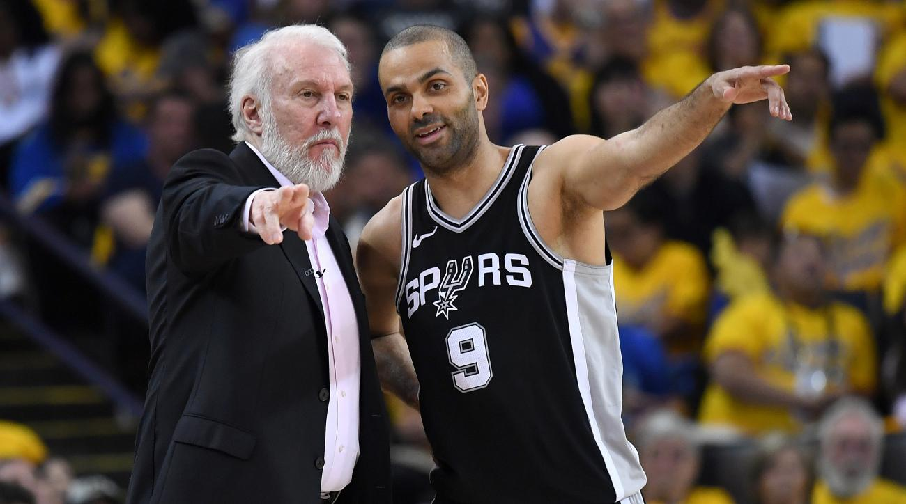 Tony Parker contract: Hornets sign Spurs free agent