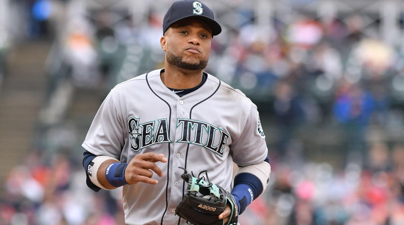 Robinson Cano talks PED suspension