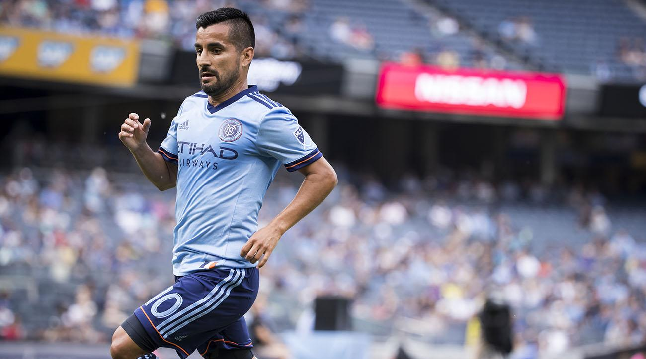 New York City FC v Toronto FC - MLS