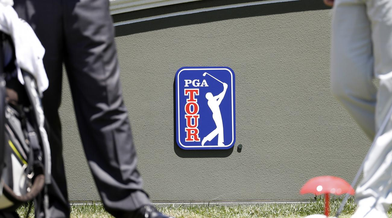 PGA Tour new 2018-19 schedule pga championship may players championship march