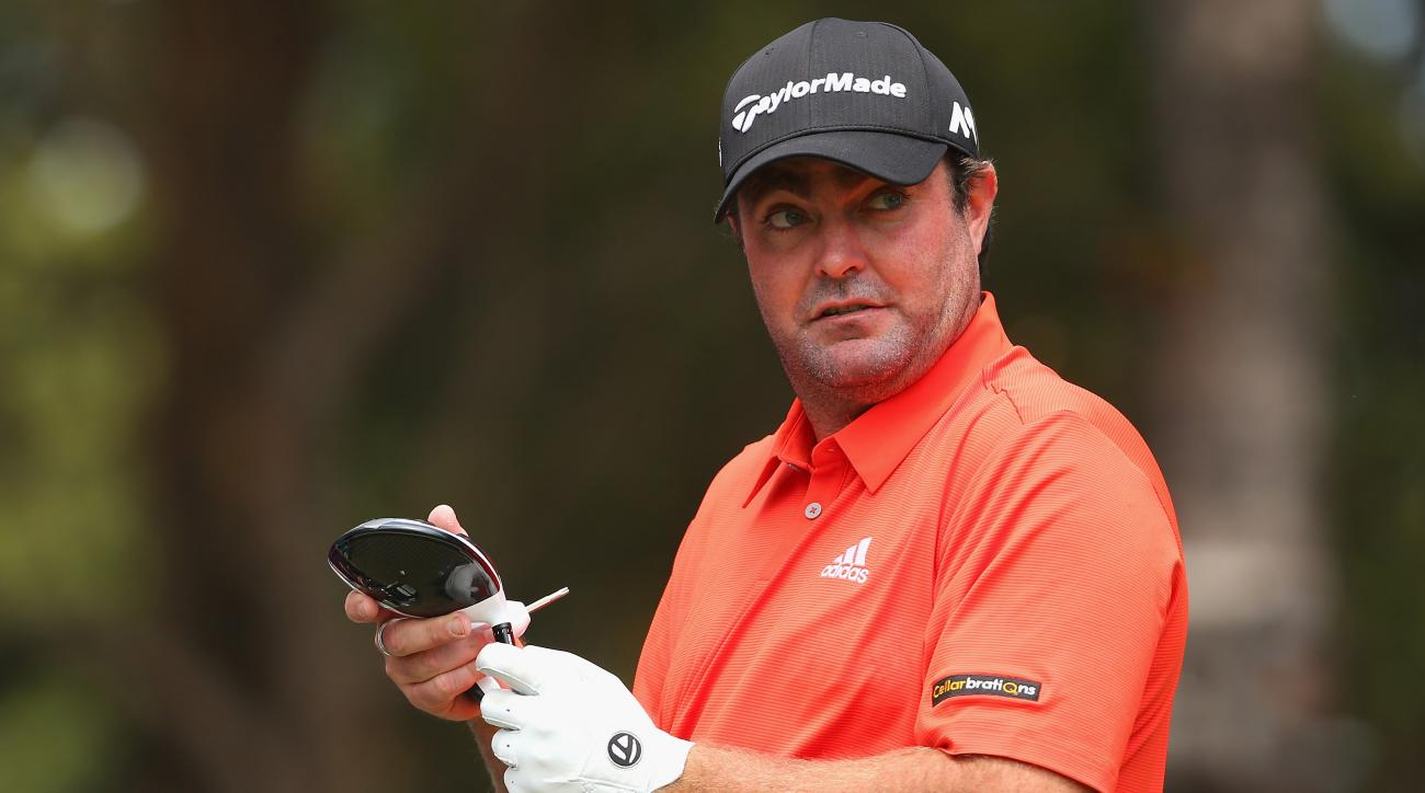 Steven Bowditch: PGA golfer asks for caddie on Twitter