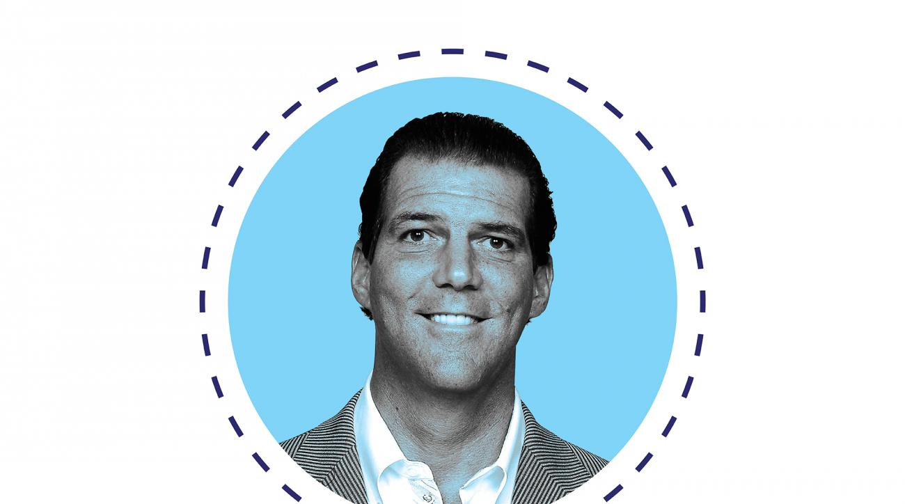 Baltimore Ravens Owner: Steve Bisciotti net worth, political donations