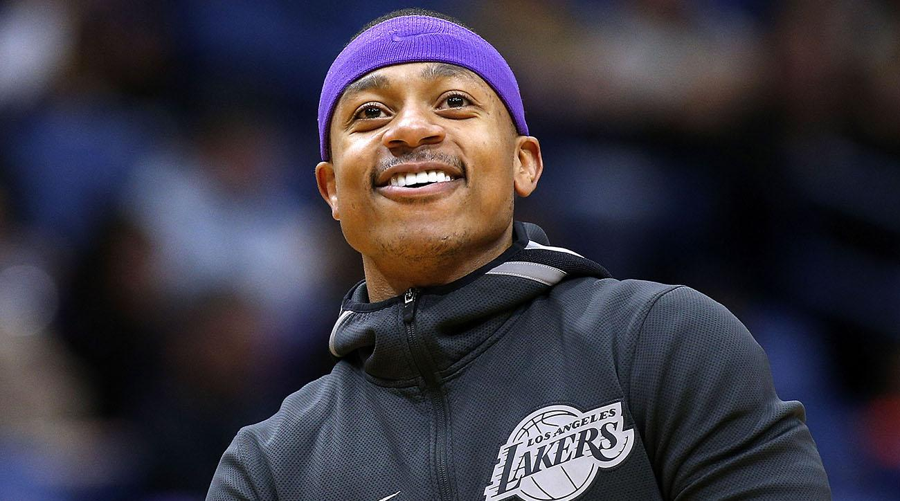 f336cd3ad20 Isaiah Thomas Nuggets contract  All-Star agrees to 1-year deal