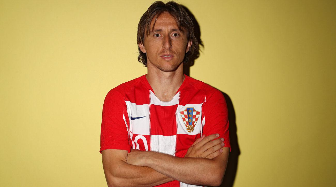 hot sale online ea6d1 0a1a3 Luka Modric: Croatia star a World Cup hero–facing perjury at ...