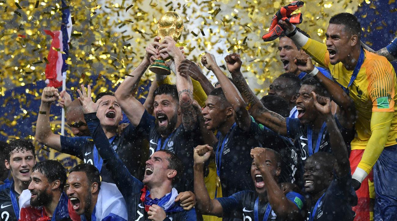 Image result for france world cup