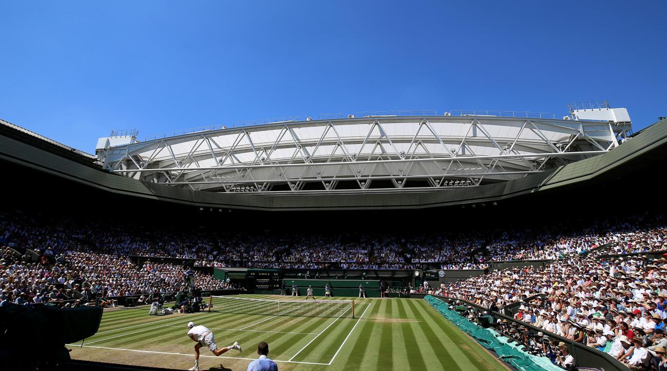Wimbledon 2018 parting thoughts jon wertheim novak djokovic centre court