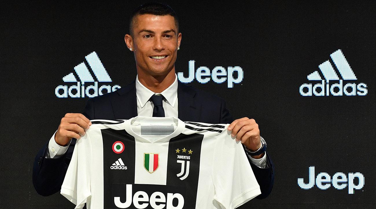 wholesale dealer d8654 913d7 Cristiano Ronaldo: Juventus star not coming for USA tour ...