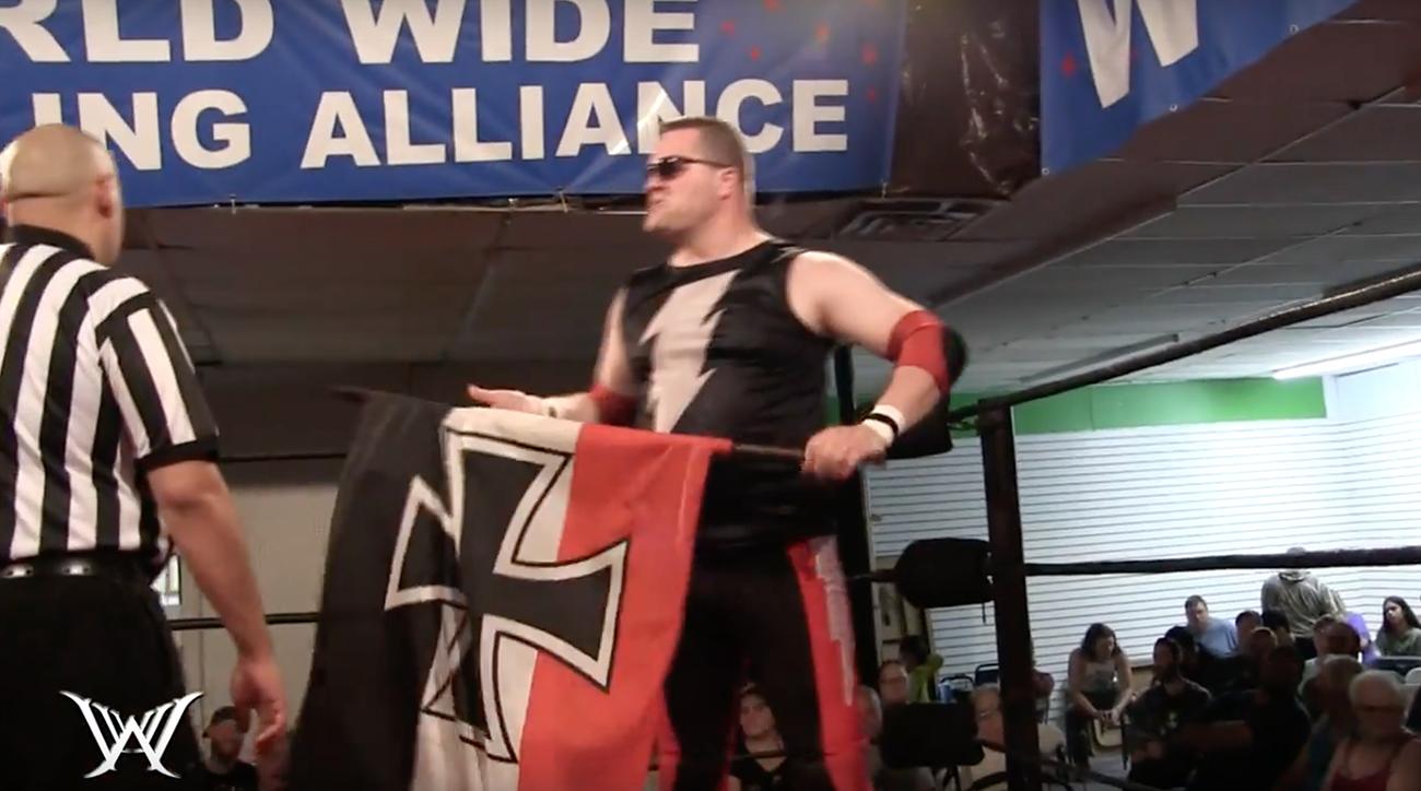 World Wide Wrestling Alliance, Blitzkrieg The German Juggernaut, Cody Rose