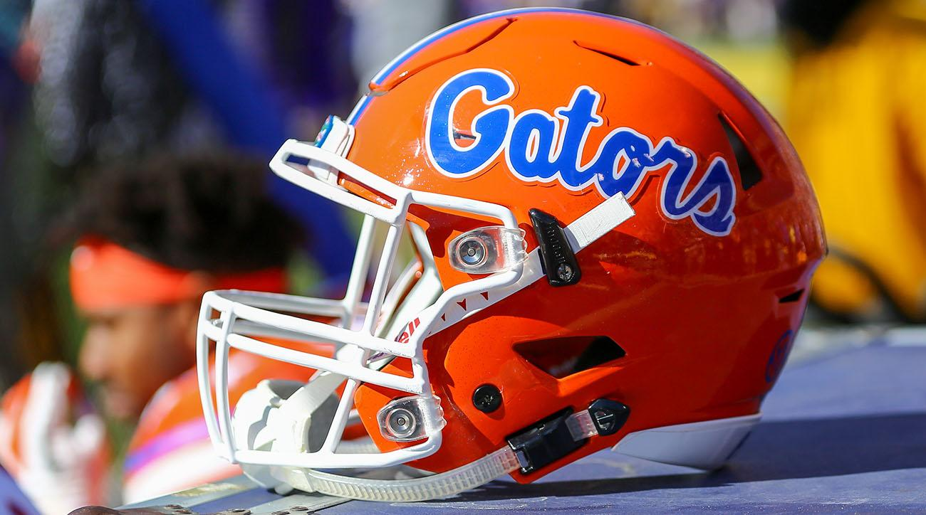 Justin Watkins, florida, gators, florida player arrested