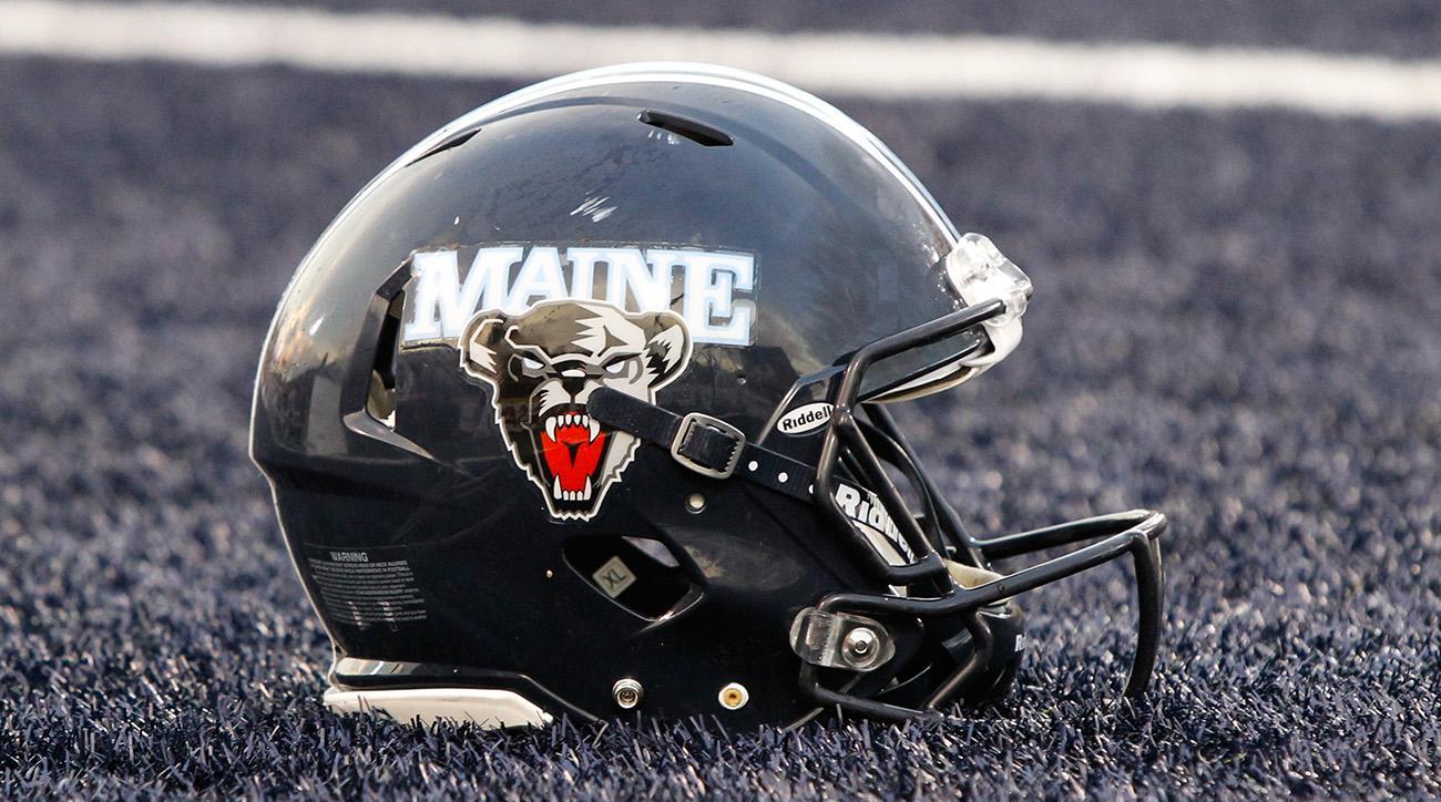 NCAA FOOTBALL: SEP 10 Maine at Toledo