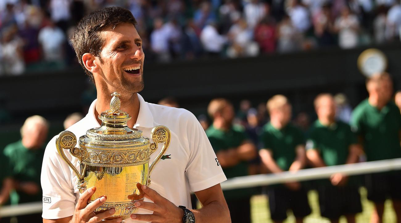 Tennis mailbag jon wertheim tennis aging older players novak djokovic wimbledon