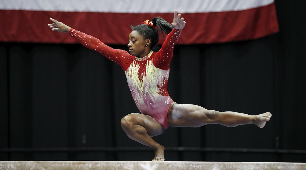 U.S. Classic - Gymnastics