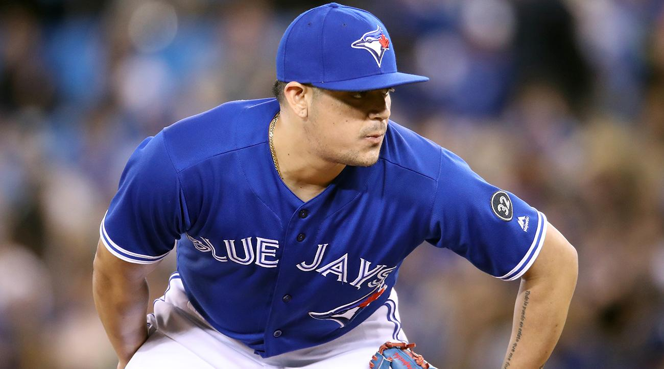 Roberto Osuna trade: Astros compromise values in deal with Blue Jays