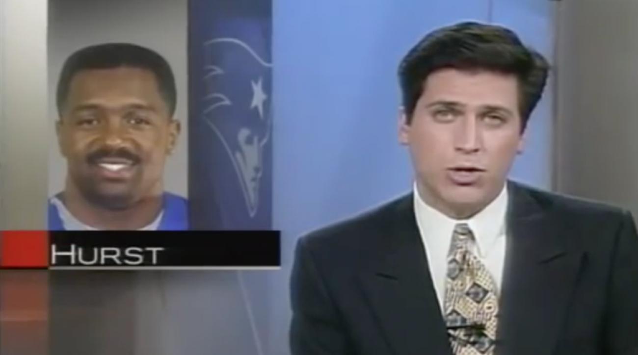 ESPN's Steve Levy gives story of 'bulging disk' blooper