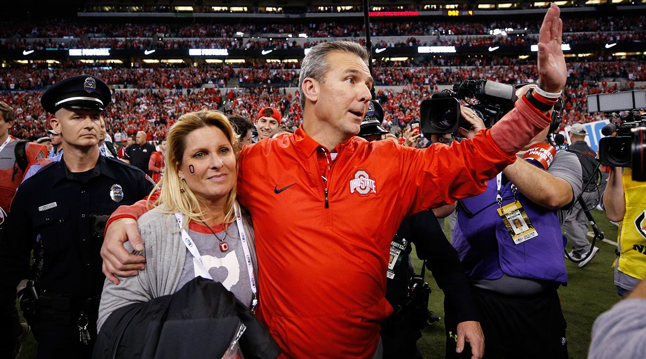 Shelley Meyer, Courtney Smith at center of Ohio State investigation into Urban Meyer