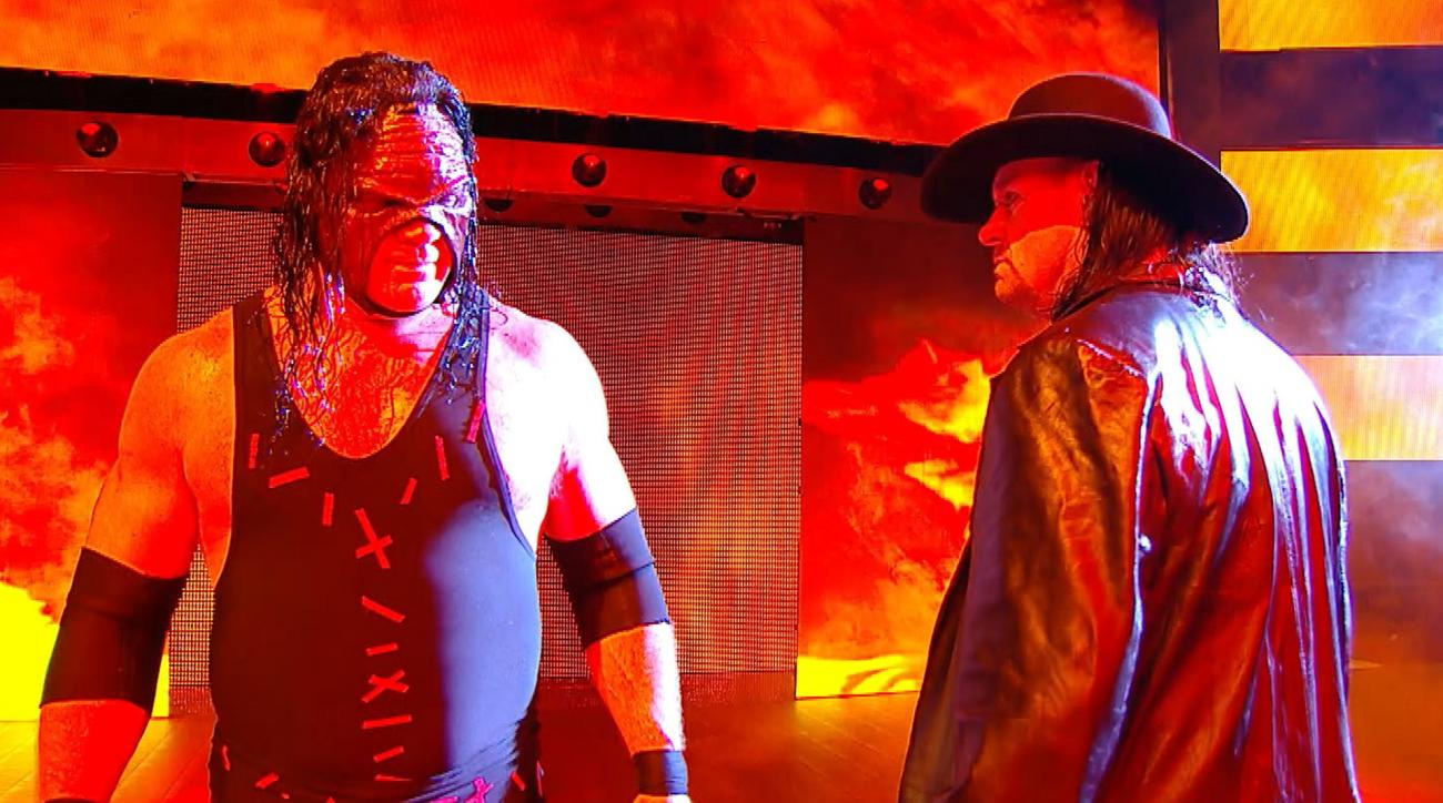 Glenn Jacobs: Kane uses entrance music for victory speech (video)