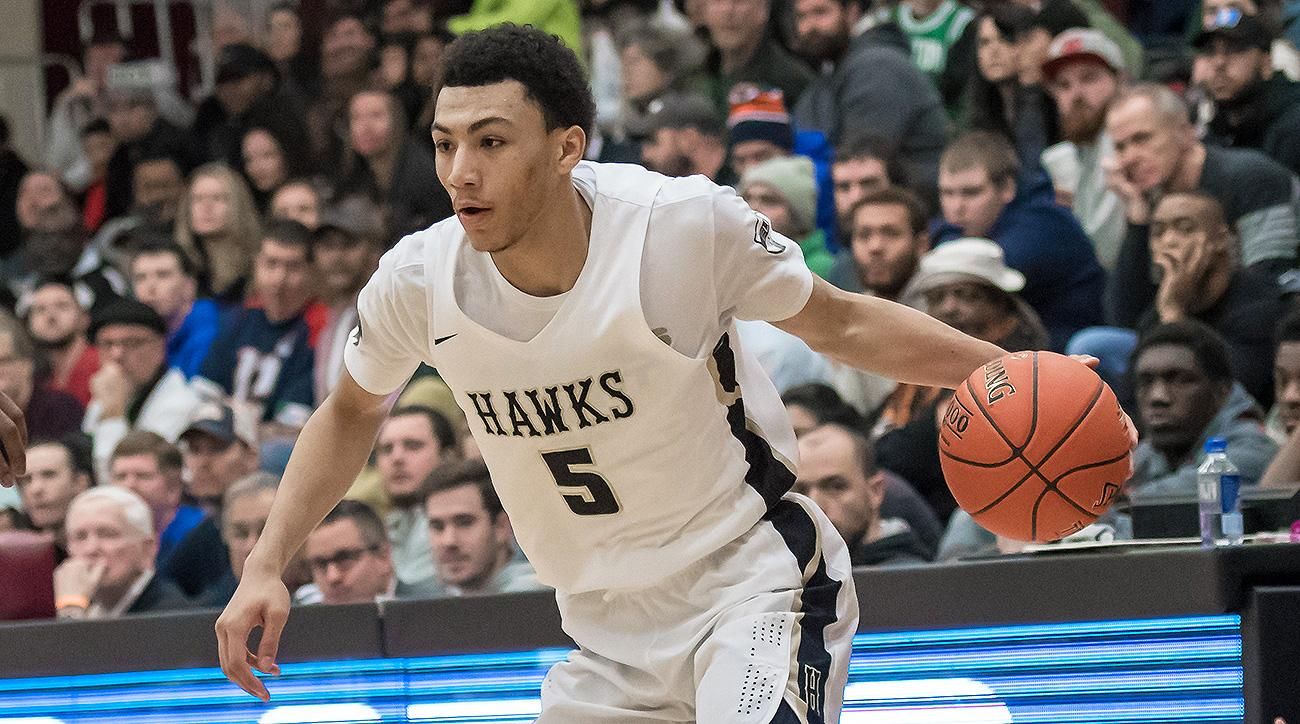 Villanova Jahvon Quinerly