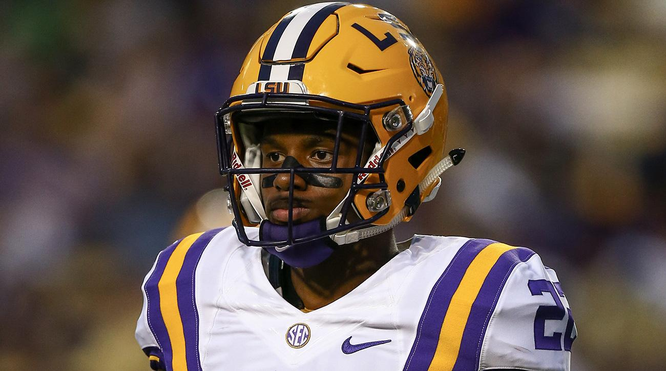 ab55bf182c8 Kristian Fulton  Appeal of NCAA suspension for LSU cornerback decided in  hearing