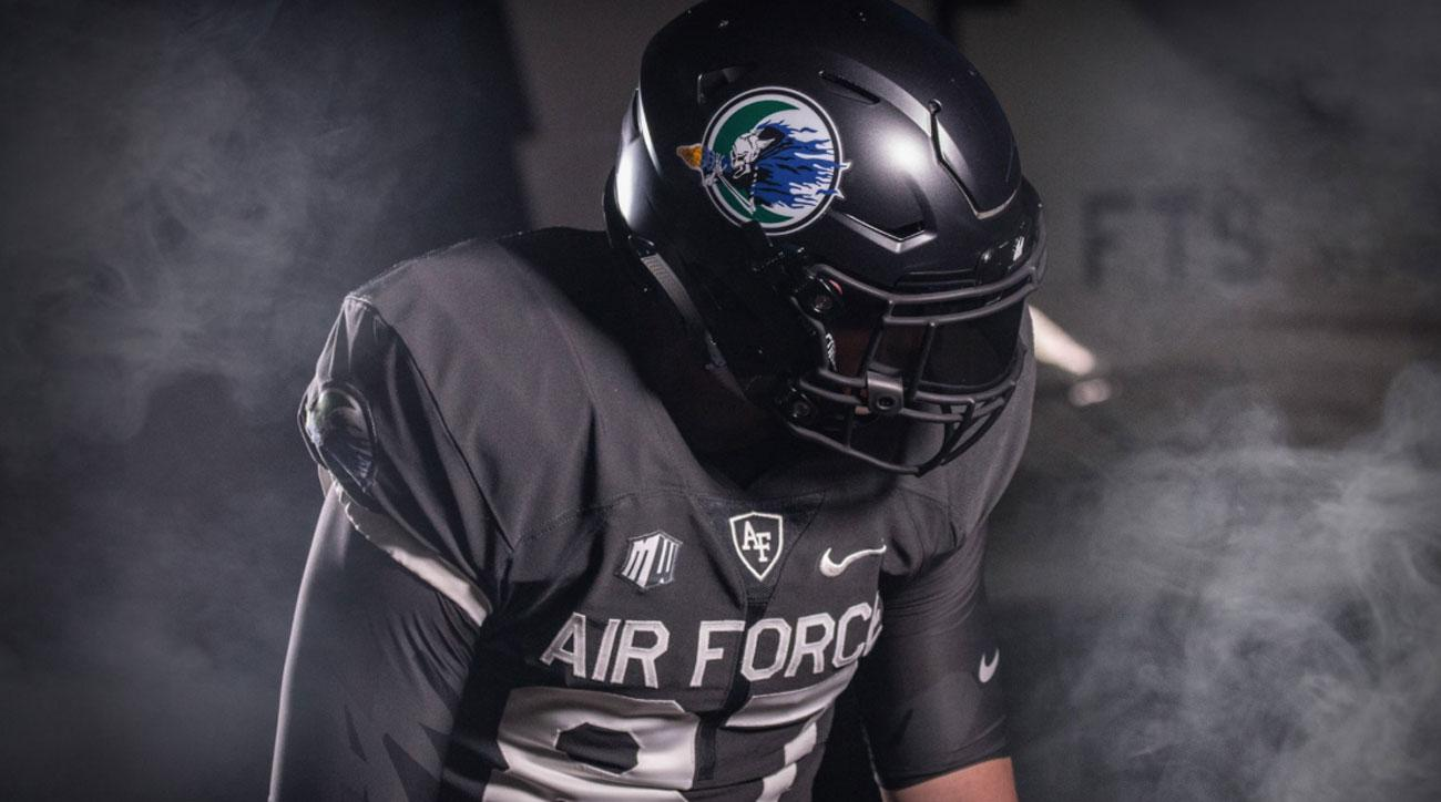 Air Force Unveils New Alternate Uniforms Honoring Ac 130 Photos