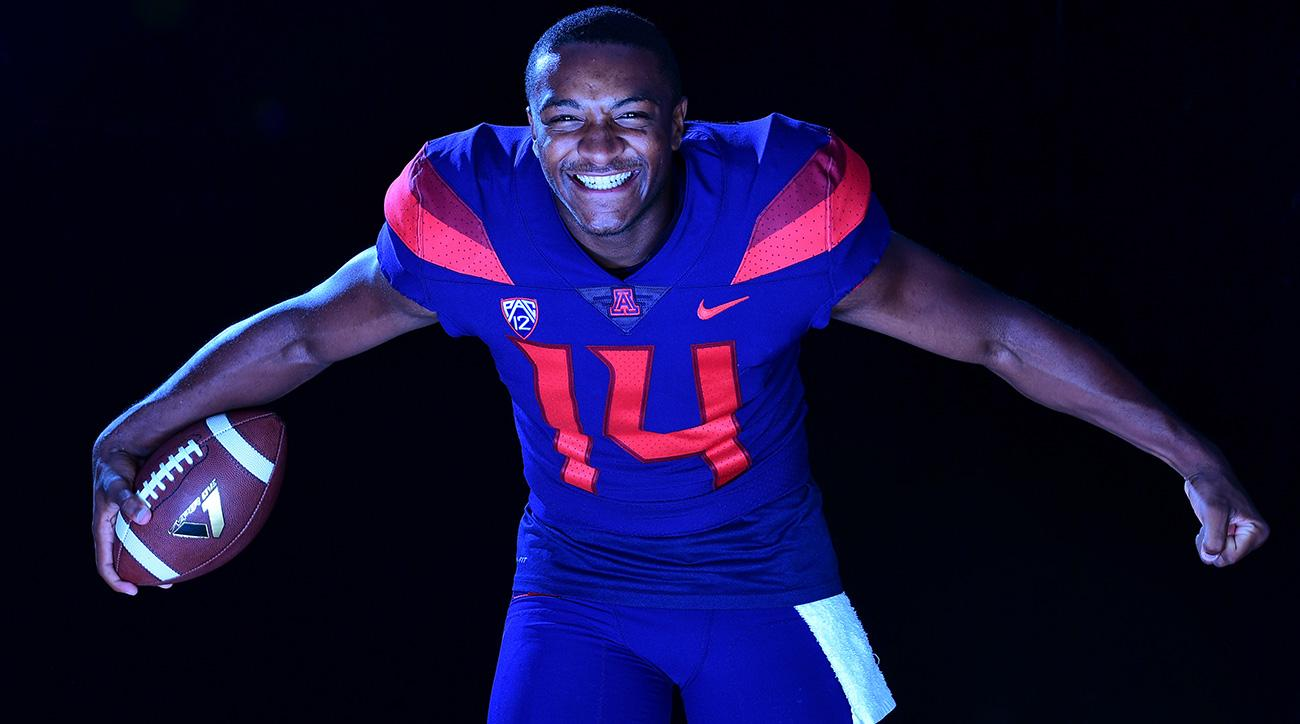 Khalil Tate: Heisman Trophy race, NFL draft long in coming for Arizona Wildcats QB