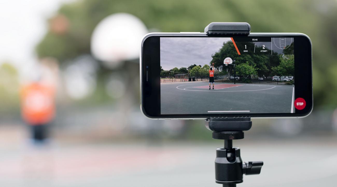 Steve Nash, Jeremy Lin Want HomeCourt App to Make You a Better