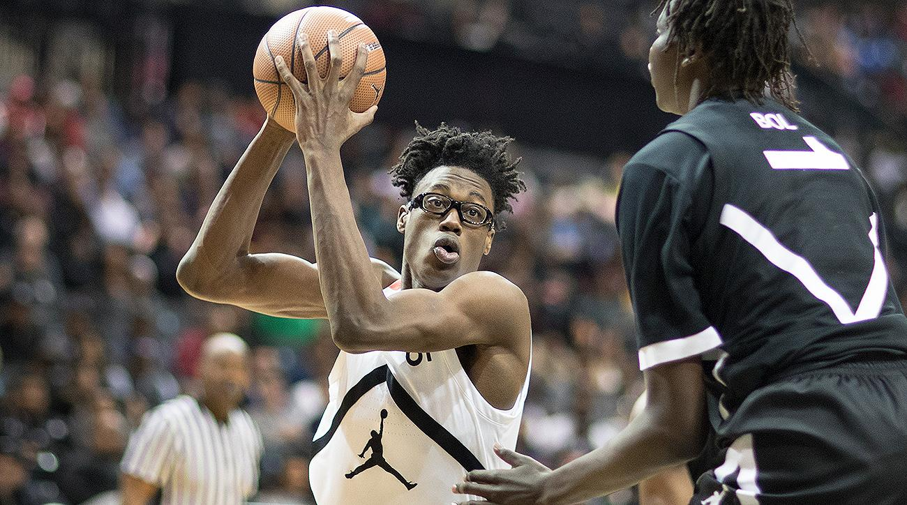 Maryland basketball  Jalen Smith a crucial piece for Terps  4d7ac3056